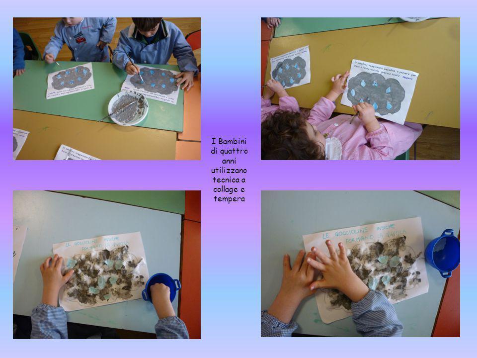 """Libro Bambini 3 e 4 anni L'insegnante """"regista"""" offre al bambino materiali per eseguire in modo autonomo l'attività"""