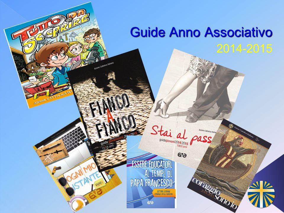 Guide Anno Associativo 2014-2015