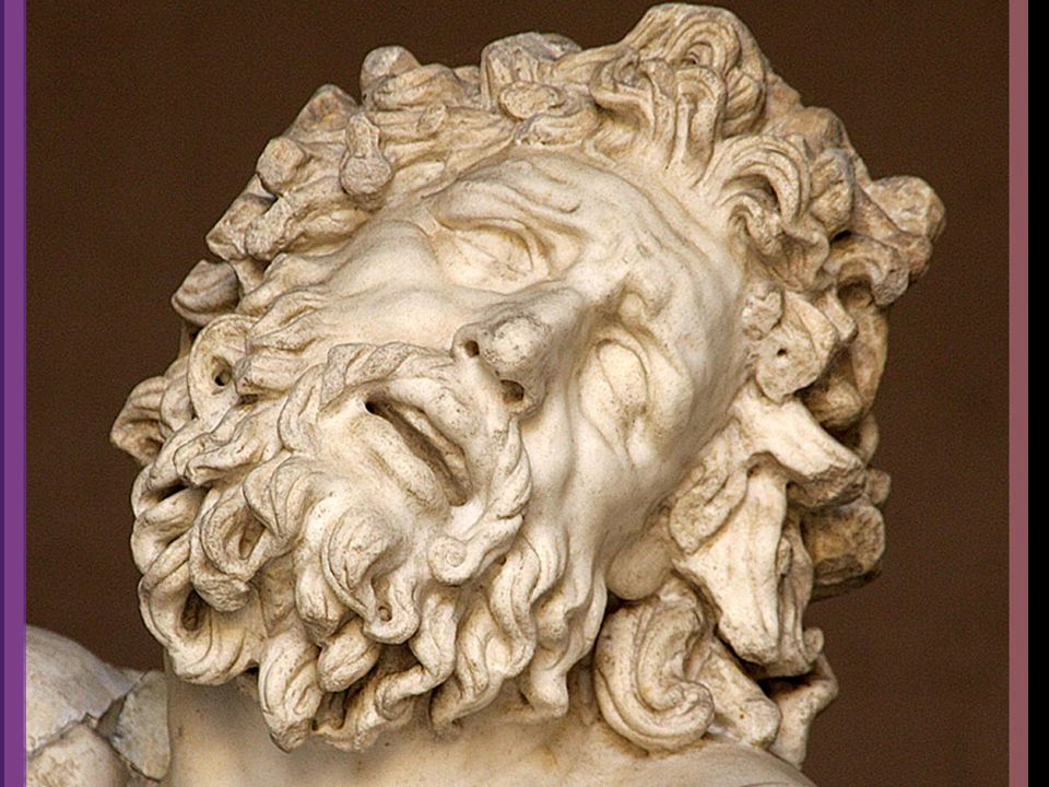 Il pathos ellenico