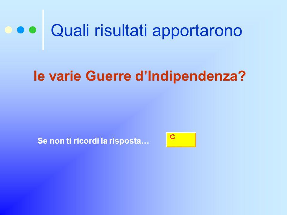 Che cosa significa… Democrazia Se non ti ricordi la risposta…