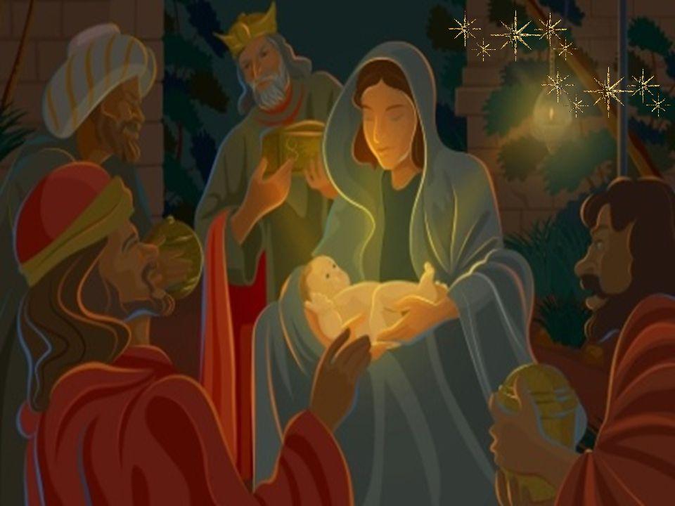 Se non hai Dio, lo troverai in ogni persona …. perché oggi Gesù Bambino vuole nascere in te.