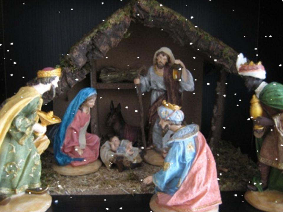 Se cerchi Dio, lo troverai. Se provi odio, dimenticalo. Il Natale è Amore.