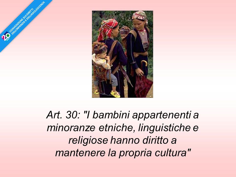 Art. 30: