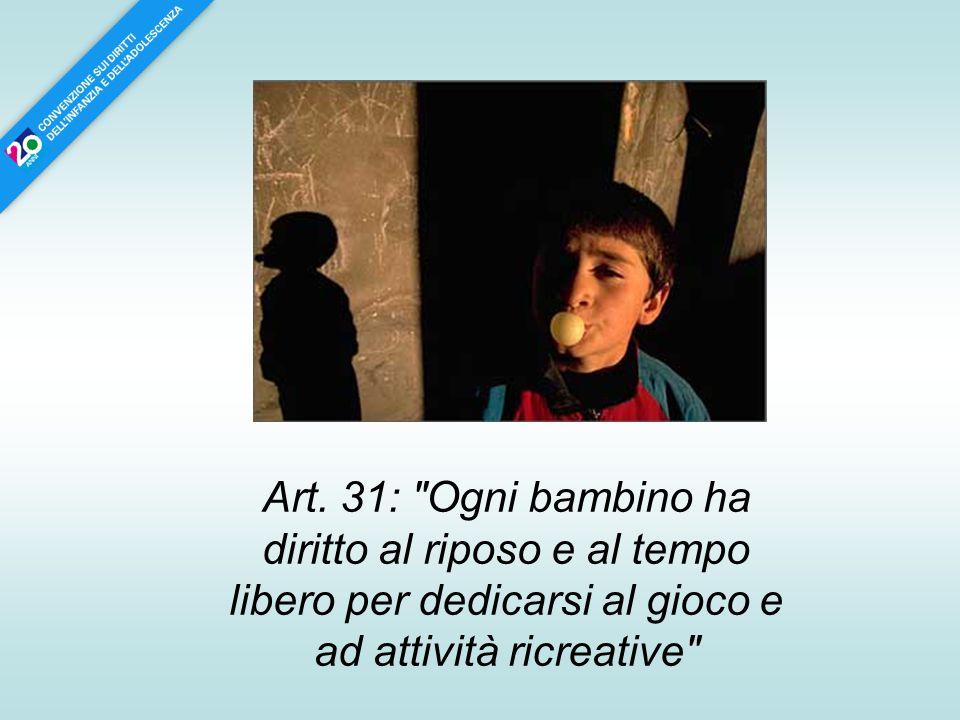 Art. 31:
