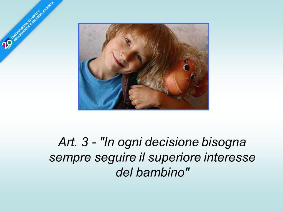 Art. 3 -