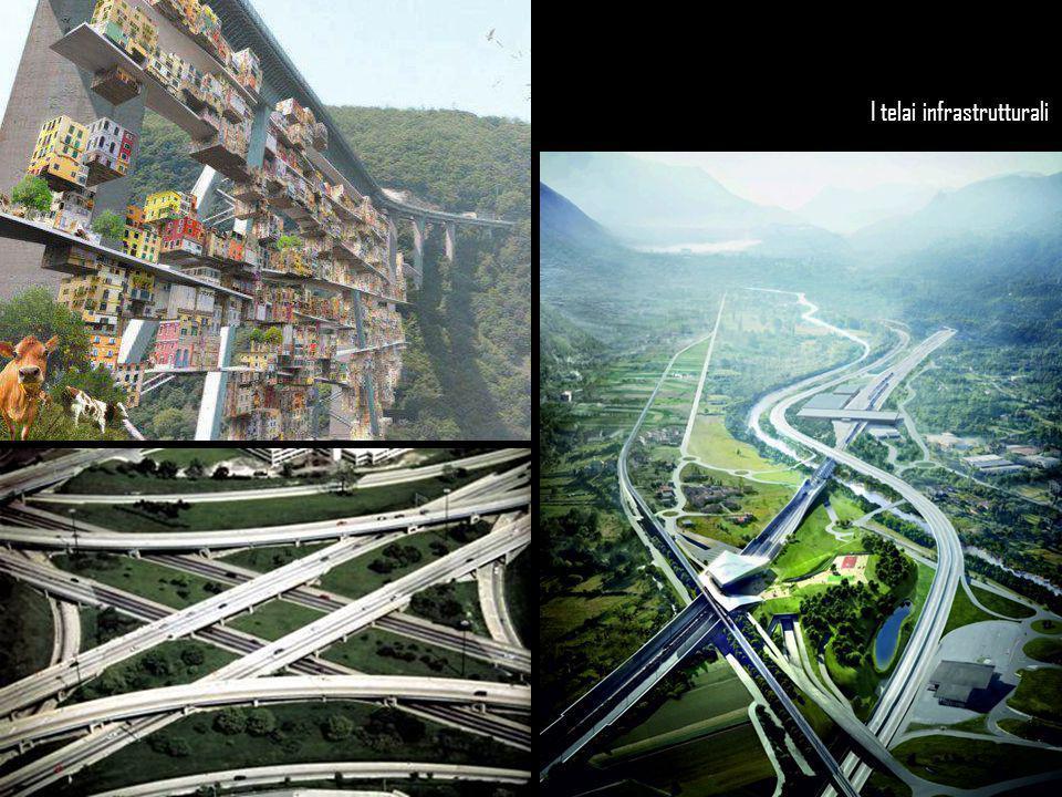 I telai infrastrutturali