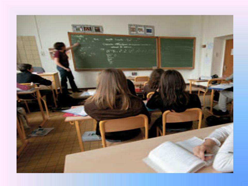 I problemi da assumere - La conoscenza è in continuo cambiamento - La conoscenza è ovunque - Gli alunni sono cambiati - Le famiglie, la comunità, il lavoro … sono cambiati - La scuola ….