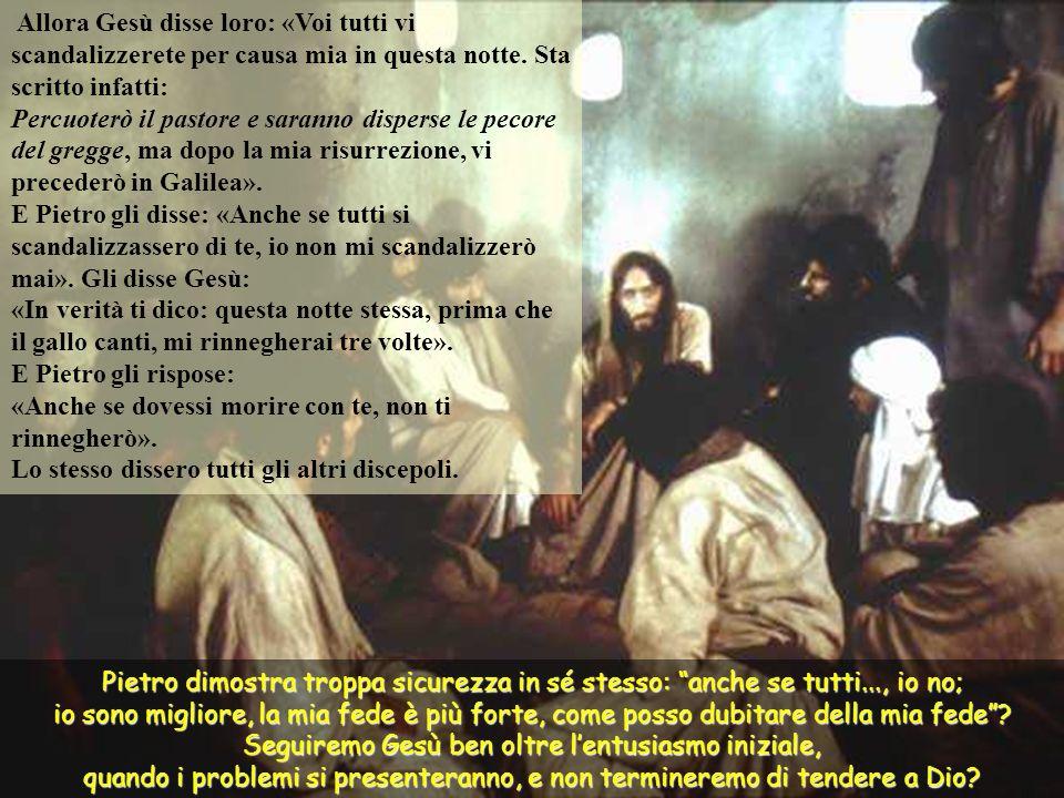 Mentre uscivano, incontrarono un uomo di Cirene, chiamato Simone, e lo costrinsero a prender su la croce di lui.