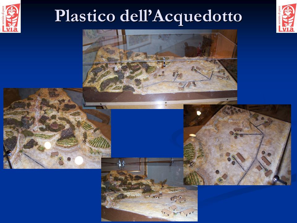 Plastico dell'Acquedotto