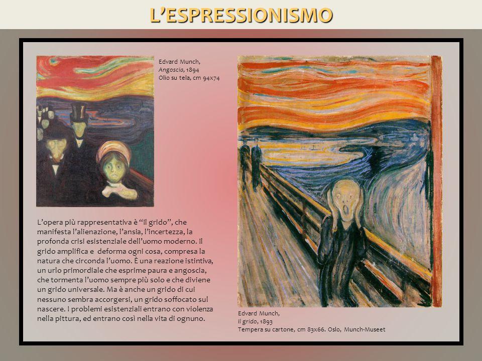 L'ESPRESSIONISMO FRANCESE: I FAUVES Nel 1905 un gruppo di artisti, fra i quali Matisse, Derain, De Vlamnick, Rouault, Braque, partecipa ad una mostra organizzata in uno dei luoghi espositivi più in voga a Parigi, il Salon d'Automne.