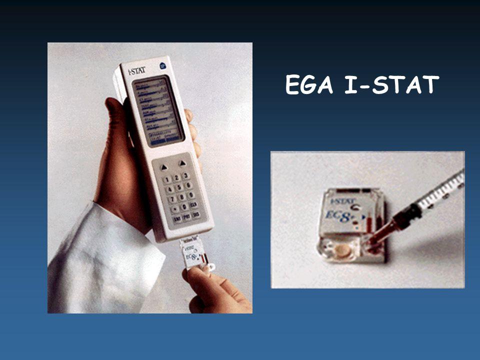 EGA I-STAT