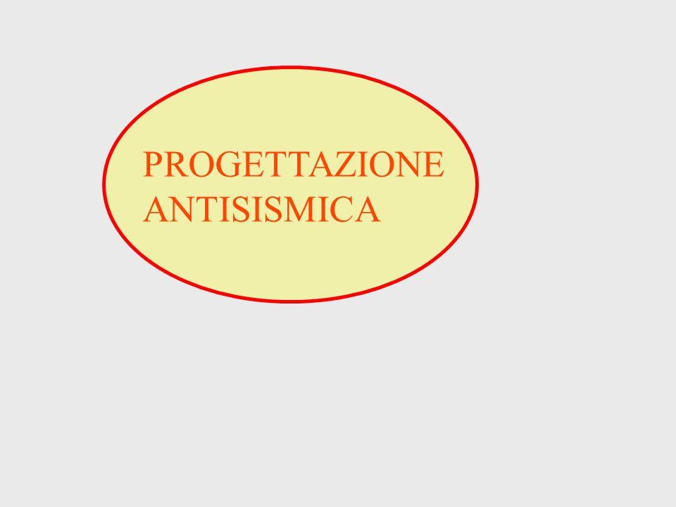 PROGETTAZIONE ANTISISMICA