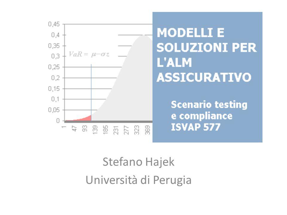 Stefano Hajek Università di Perugia