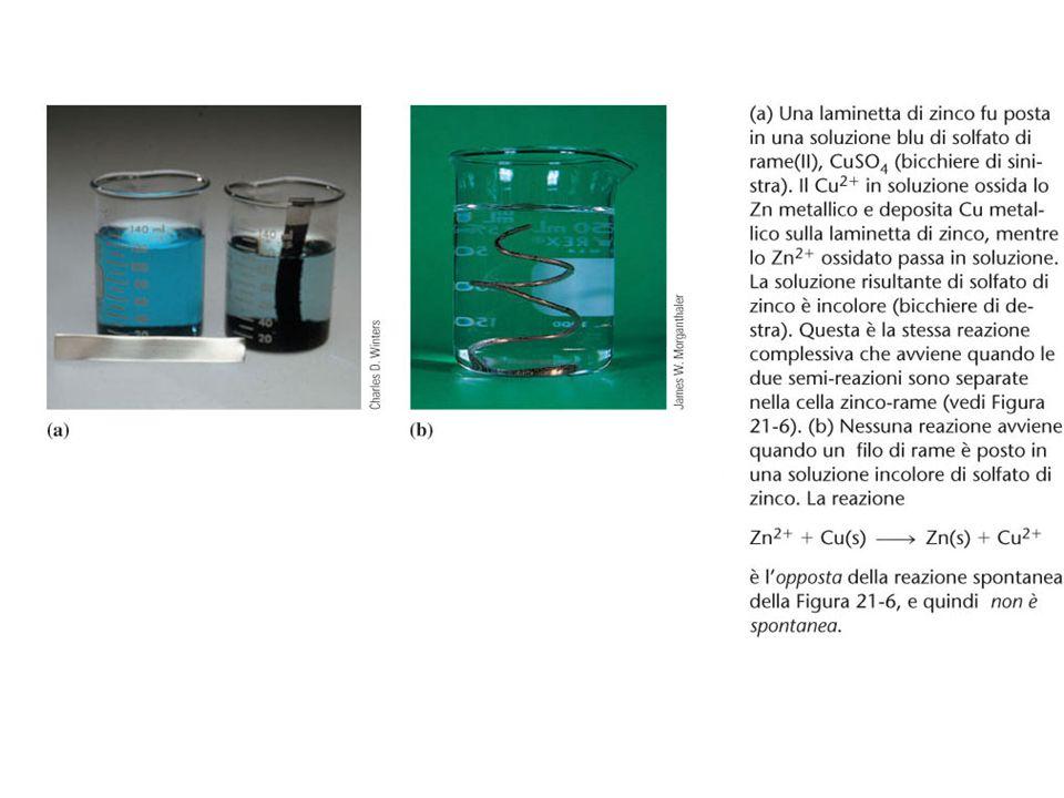 Una cella voltaica