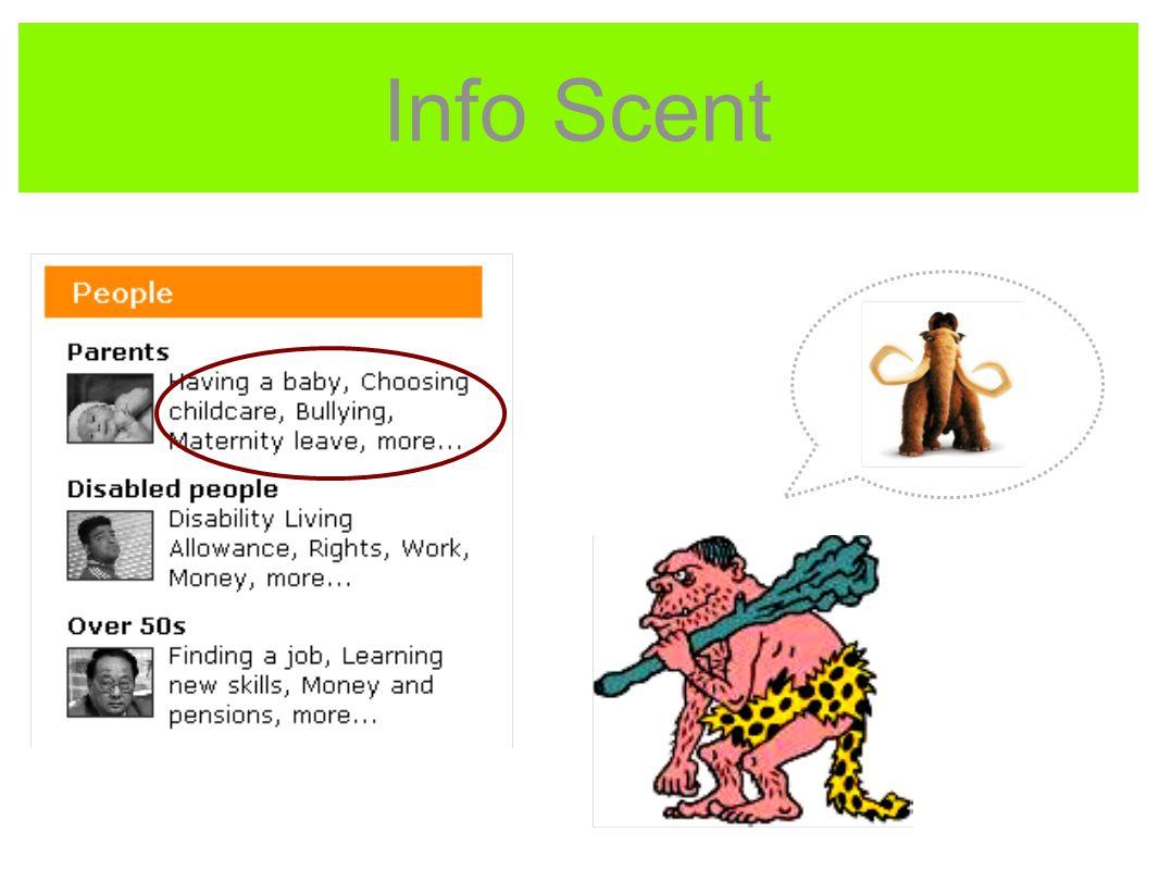 Info Scent