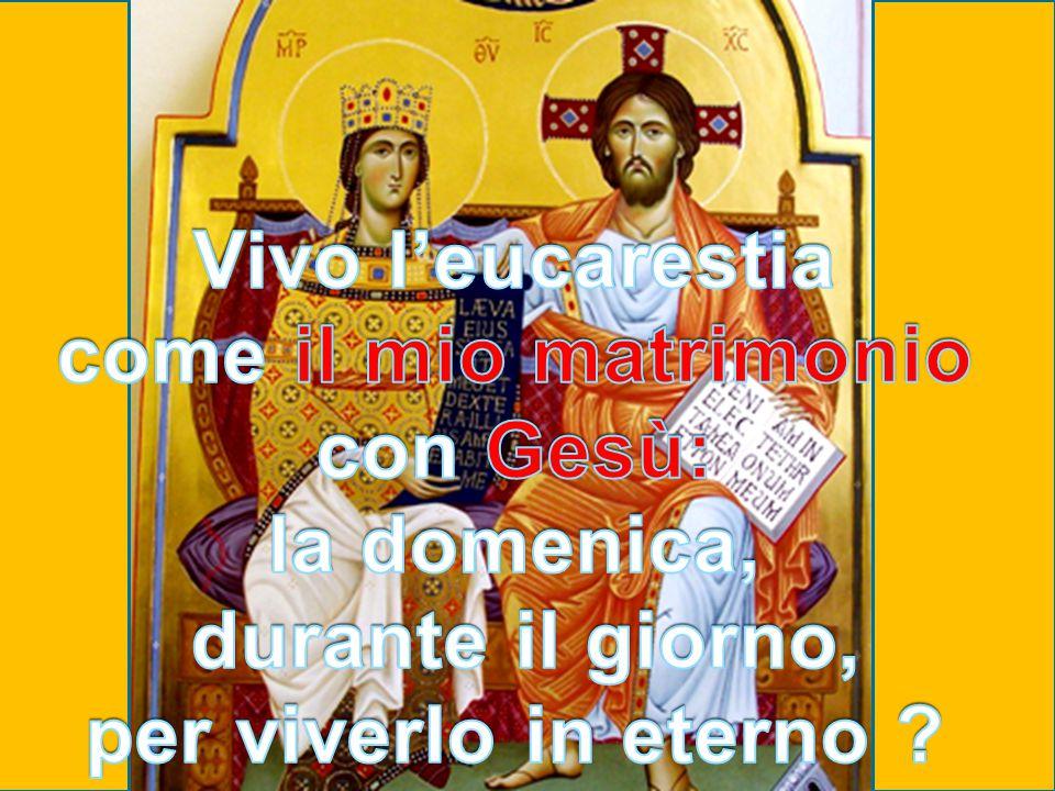 In quel tempo, Gesù, riprese a parlare con para- bole [ai capi dei sacerdoti e ai farisei] e disse:
