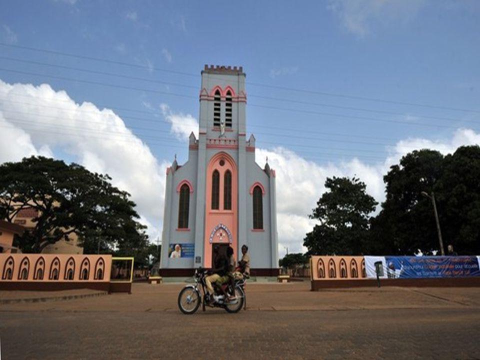 Cotonou Ouidah