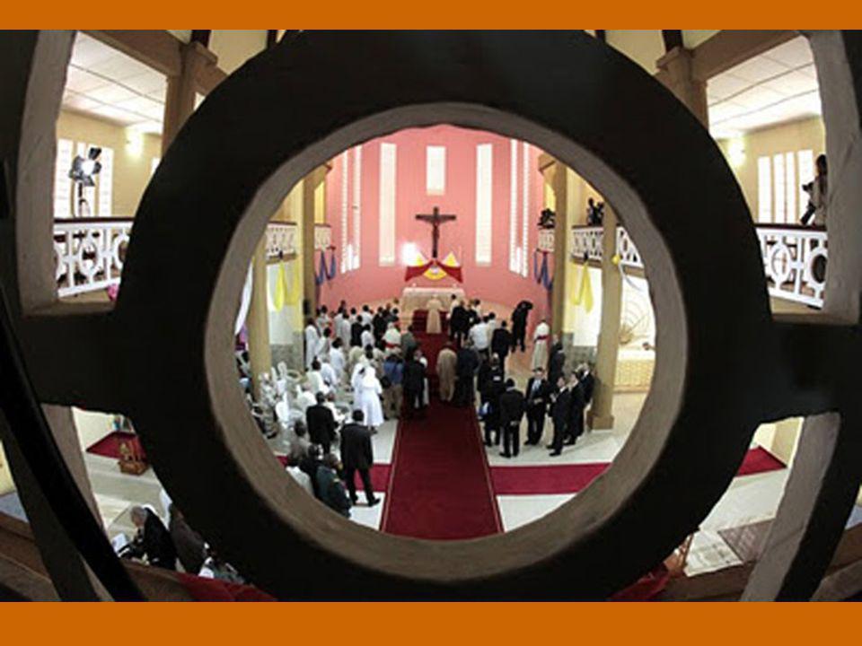 Ai Vescovi origine del Vangelo per i missionari