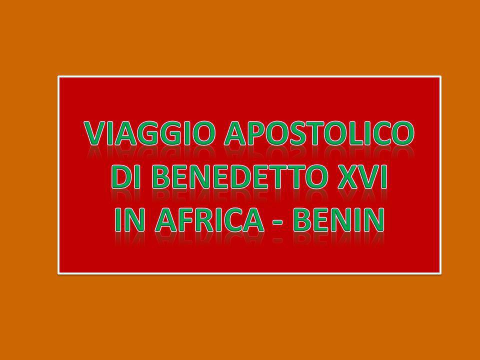 Sul modello di Maria, la Chiesa in Africa ha accolto la Buona Novella del Vangelo, generando molti popoli alla fede.