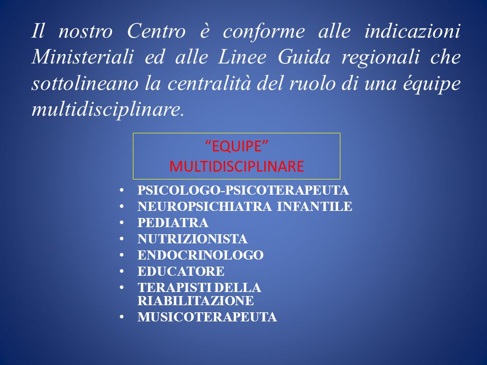 MODALITA' DI ACCESSO MEDICO CURANTE ASL PSICOLOGO ALTRO CENTRO PRONTO SOCCORSO INTERNET