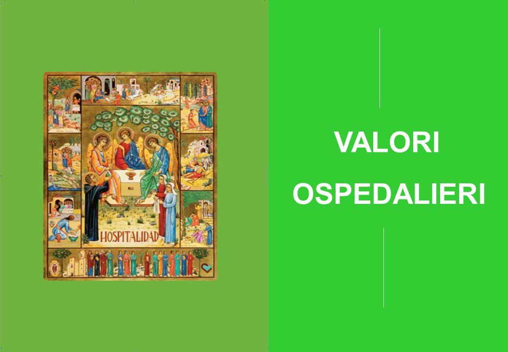 VALORI OSPEDALIERI