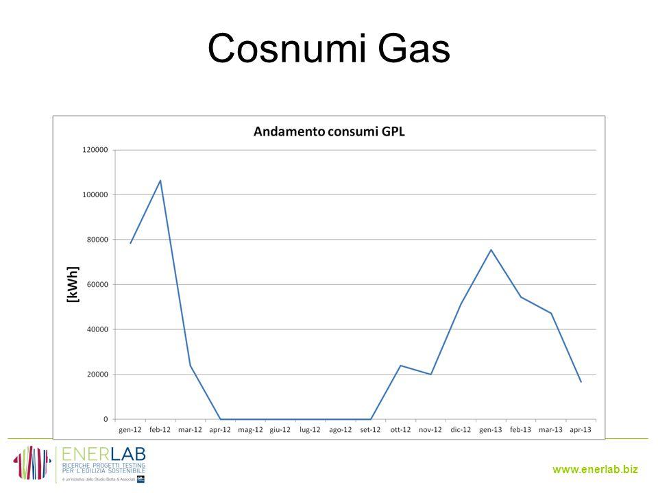 Cosnumi Gas