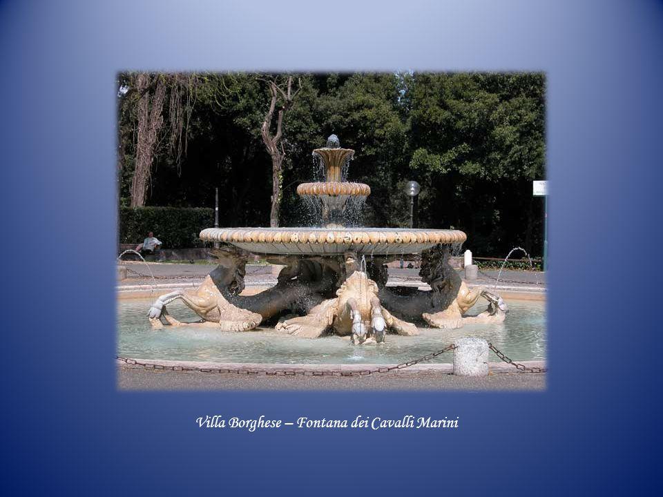 Al Pantheon Fontana del Tritone Acqua Angelica Fontana delle Api Fontana di P.za Farnese