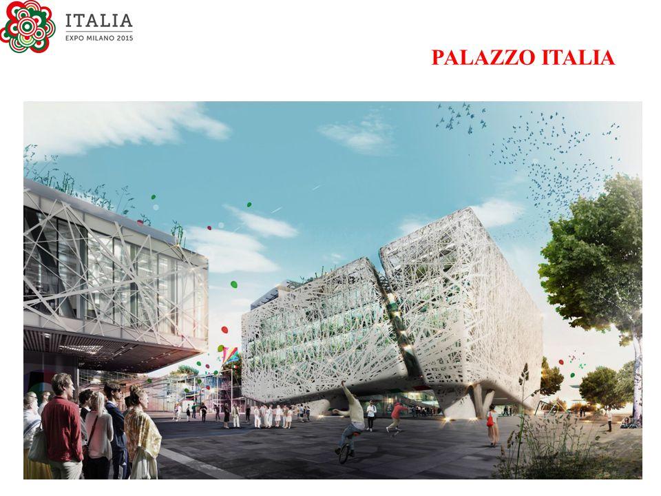 PALAZZO ITALIA