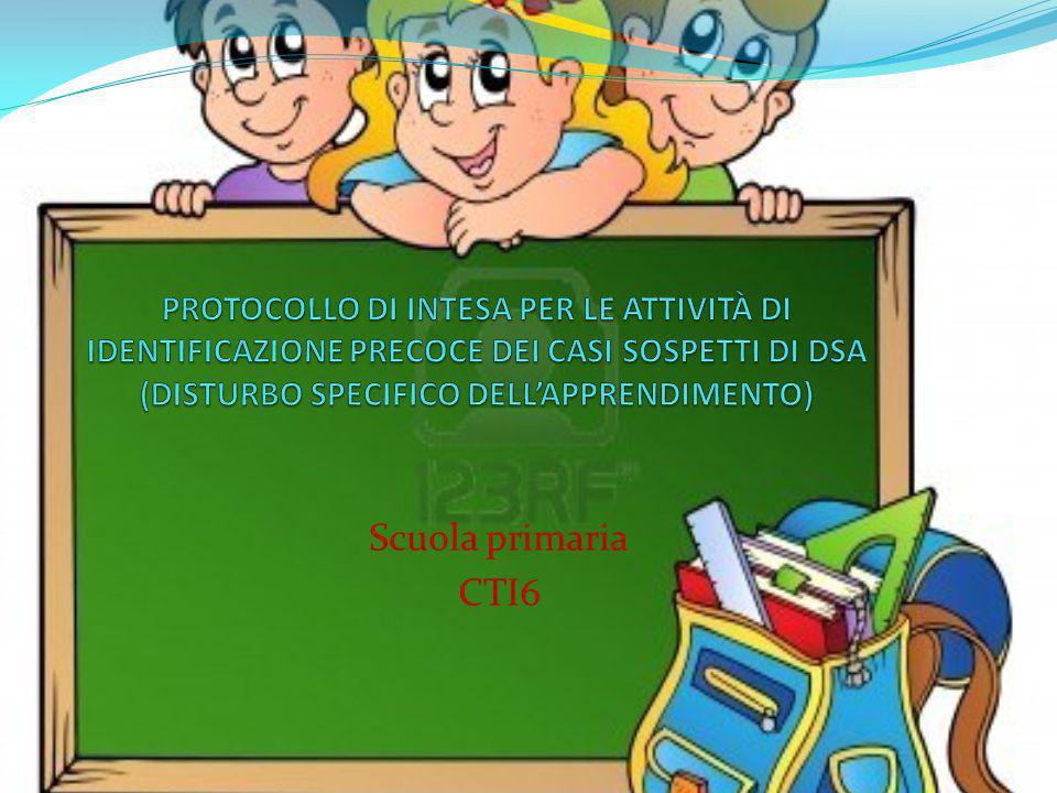 Scuola primaria CTI6