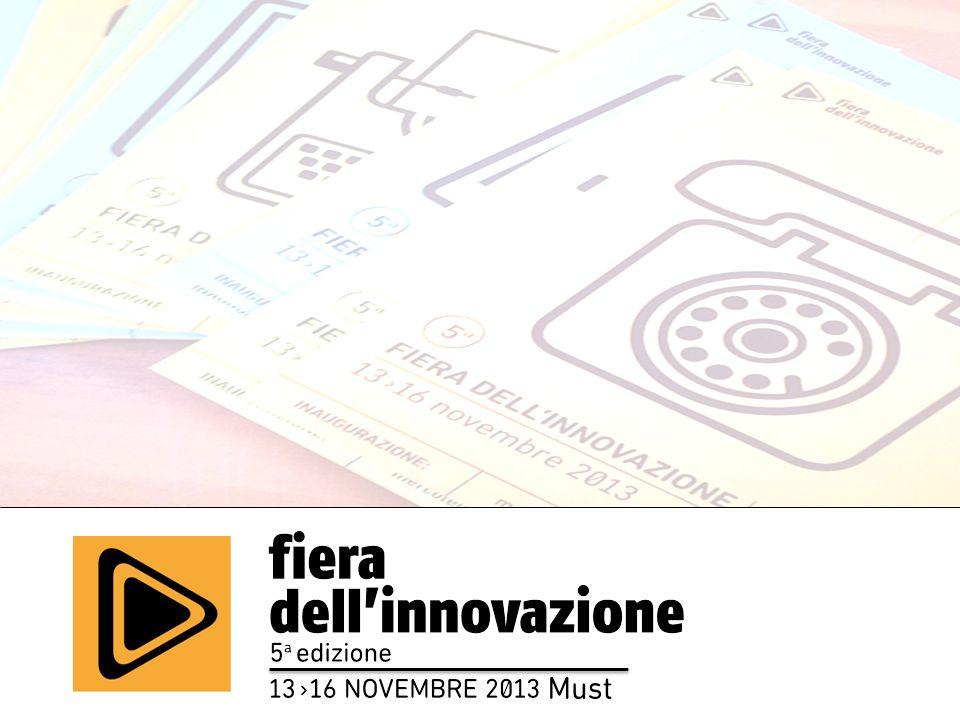 «La cultura dell'innovazione: Incubatori, modelli di governance: criticità e visioni».