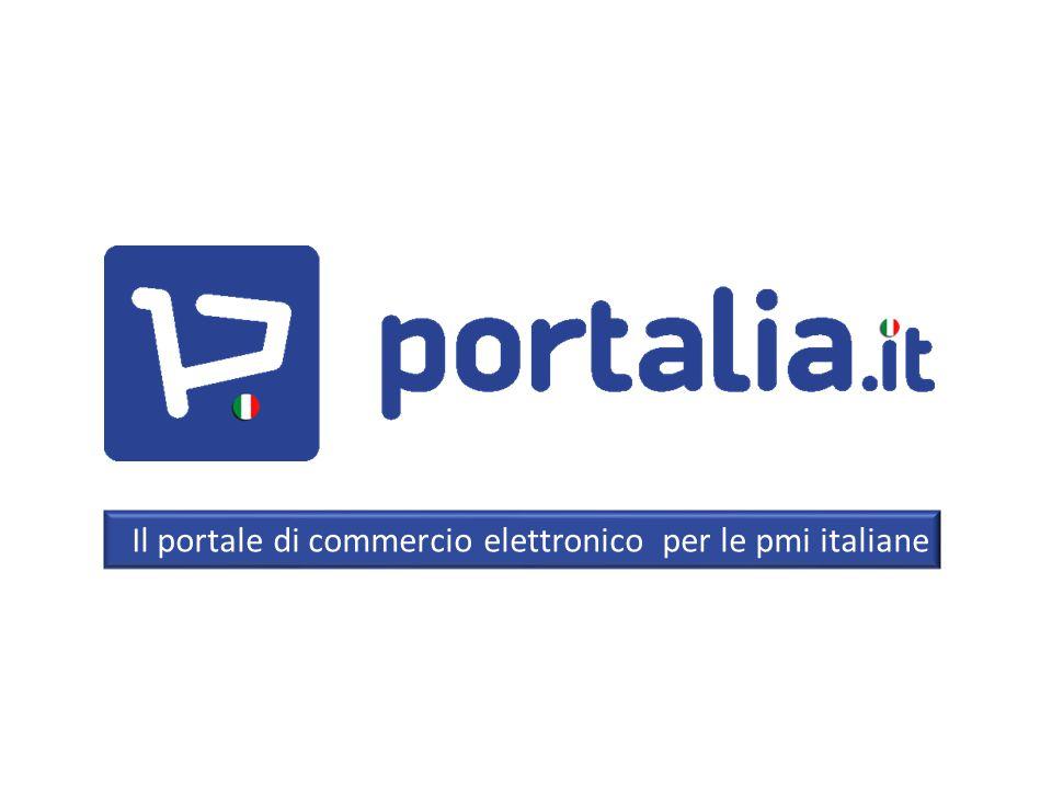 Il portale di commercio elettronico per le pmi italiane