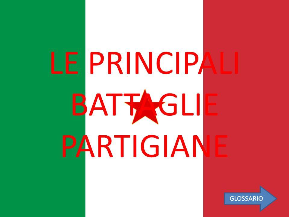 LE BATTAGLIE DEL MORTIROLO Le Battaglie del Mortirolo furono due battaglie combattute nel 1945 a Monno, nell Alta Vallecamonica, tra i partigiani delle Fiamme Verdi e i soldati della Repubblica Sociale Italiana, vedendo la vittoria dei primi.