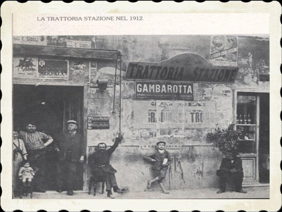 7)Nel 1971 gli abitanti, che non superavano i 7.000 al momento della cessazione dell'autonomia comunale del 1926, erano saliti a oltre 16.000 unità. L