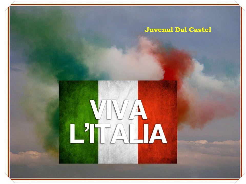 Itália, Mama, Gran genitora de tuti taliani del mondo.