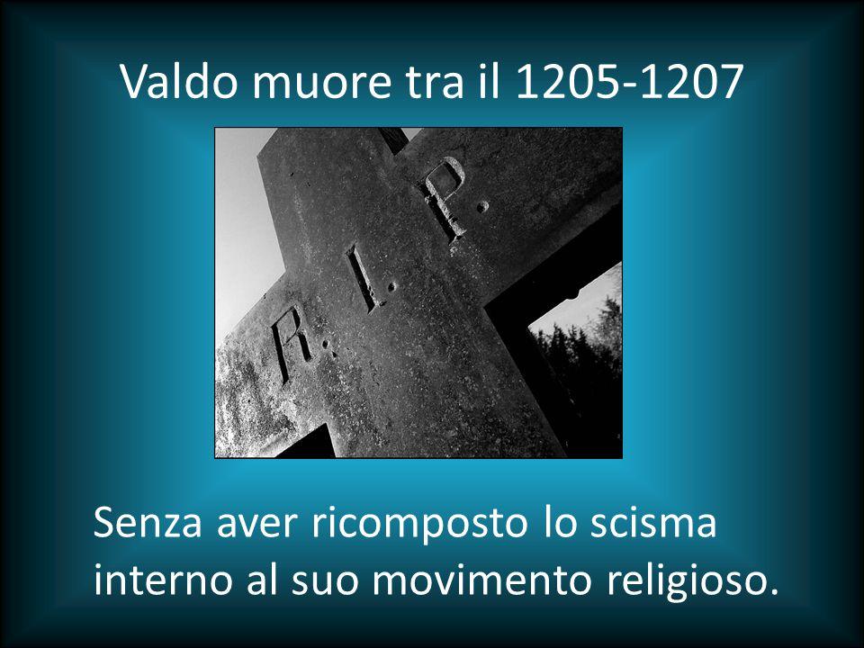 3. I lombardi elessero dei ministri ai quali affidarono i compiti sacerdotali.