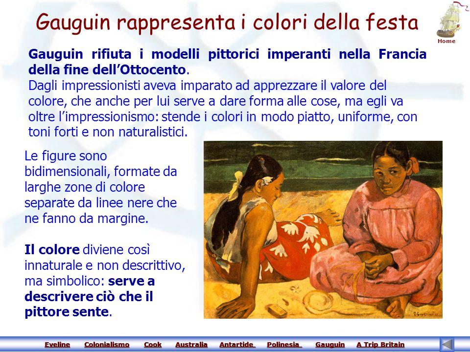 Eveline Colonialismo Cook Australia Antartide Polinesia Gauguin A Trip Britain Eveline Colonialismo Cook Australia Antartide Polinesia Gauguin A Trip BritainEvelineColonialismoCookAustraliaAntartide Polinesia GauguinA Trip BritainEvelineColonialismoCookAustraliaAntartide Polinesia GauguinA Trip Britain Paul Gauguin nacque a Parigi nel 1848 e morì a La Dominique nelle isole Marchesi nel 1903.