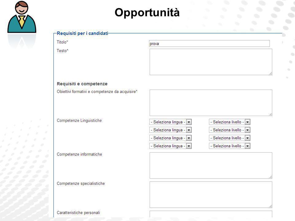 www.cineca.it Opportunità