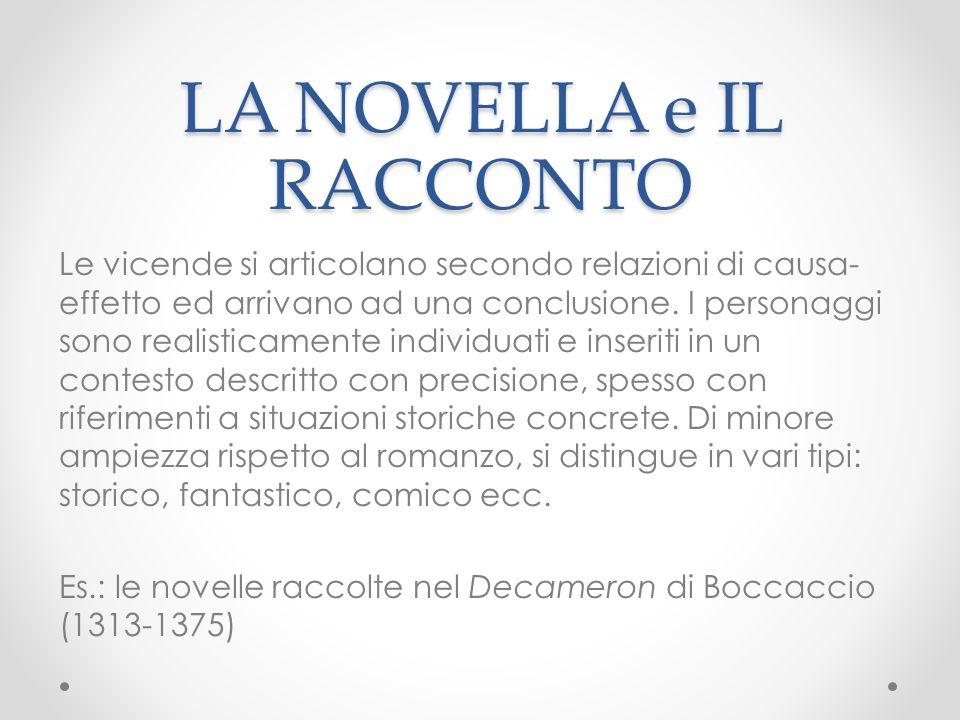 FONTI: Il testo narrativo letterario e le sue caratteristiche generali: http://www.italiano.lascuola.it/italiano/media /approfondimenti/Approfondimenti__Testo_le tterario.pdf Guida per l'uso del portfolio europeo… http://www.esp-pel.it/328d517.html BIGLIA, MANFREDI, TERRILE, CURRARINI, Interminati spazi, a, Paravia, 2010.