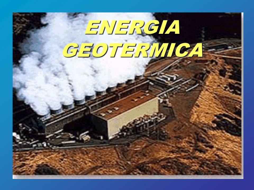 Energia geotermica: che cosa è .