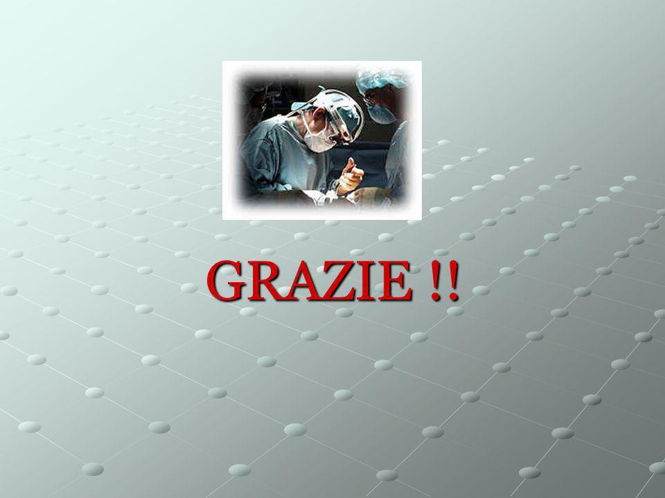 GRAZIE !!