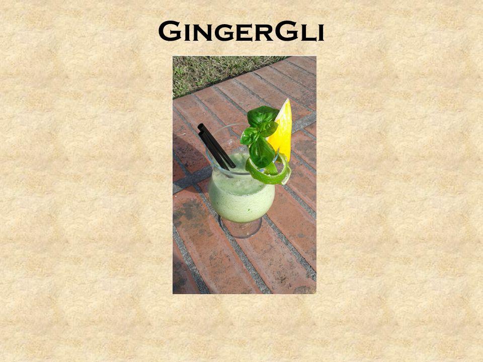 GingerGli