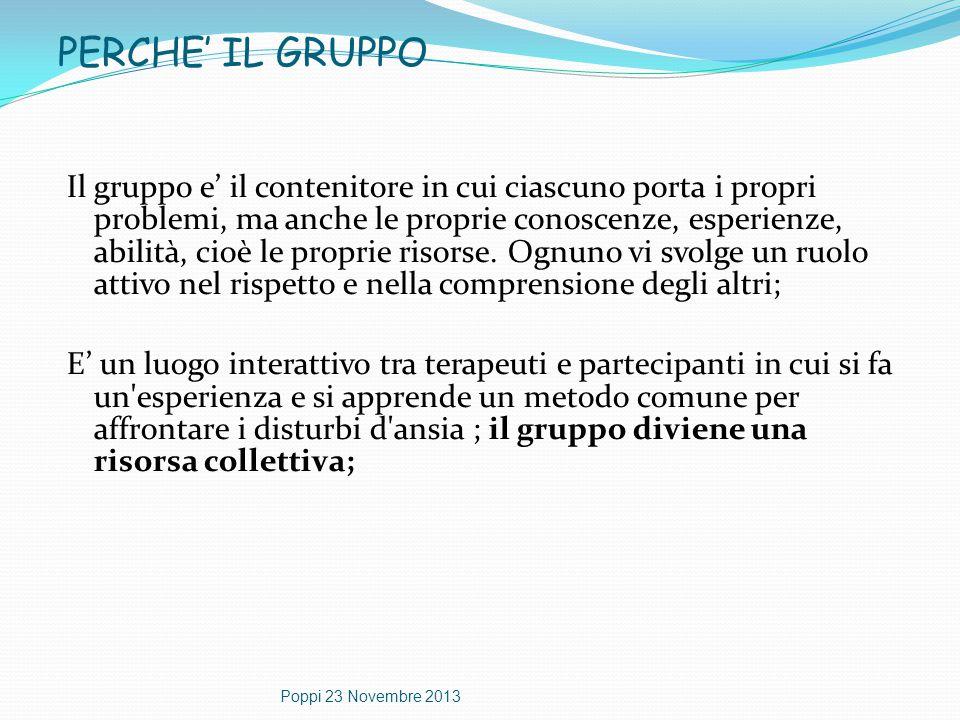 RILASSAMENTO MUSCOLARE PROGRESSIVO 1.