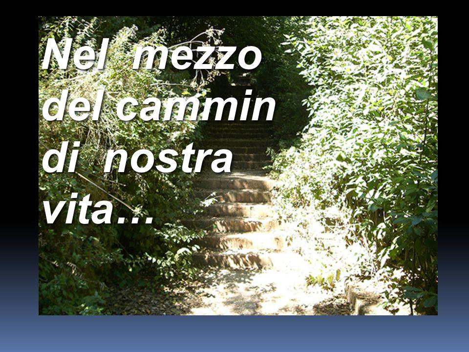 La Divina Commedia Canto 1 inferno Dante Alighieri Federica Moricio 3°E S.S