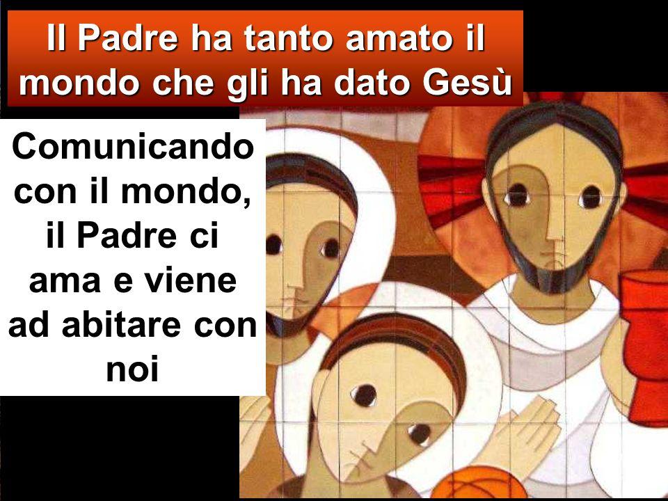 Dal Cenacolo vista della cima dove Gesù salì al cielo Gv14:23.29 In quel tempo, Gesù disse [ai discepoli]: «Se uno mi ama, osserverà la mia parola e i