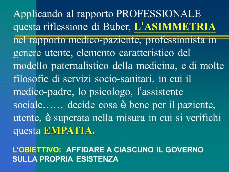La Corte di Cassazione ha ribadito il valore supremo del CONSENSO INFORMATO affermando che la necessit à del consenso si evince dall ' art.
