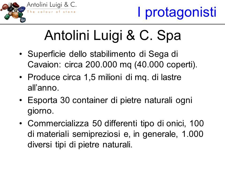 Antolini Luigi & C.