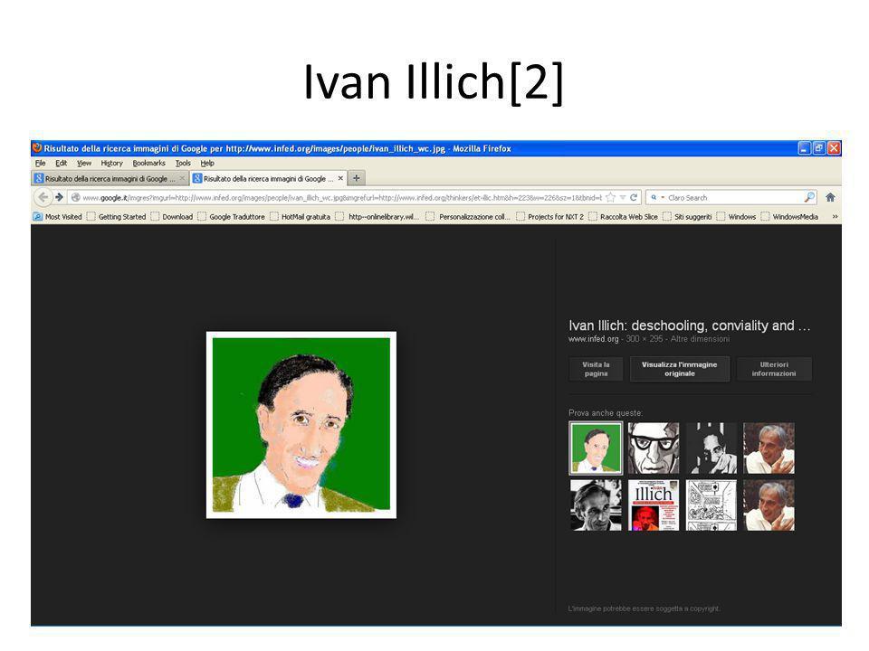Ivan Illich[2]