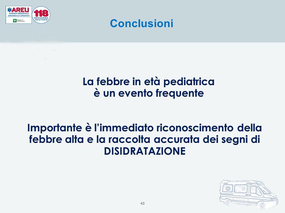 Conclusioni 43