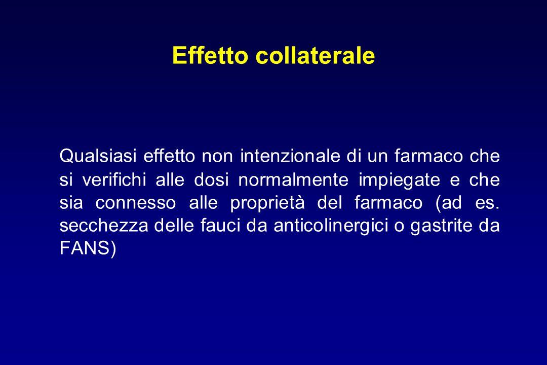 Reazioni immunologiche di tipo II o citotossiche