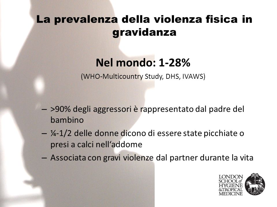 Programme for first time mothers of low socio-economic status Sucessfully reduces child maltreatment Does not work with women who experience intimate partner violence Intimate partner violence module has been developed Similar programmes exist in Europe that can be build on – midwives and nurse home visits Promising interventions: Nurse Family Partnership Source: Jack et al 2012.